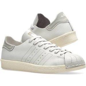 Adidas Superstars 80's Decon Sneakers